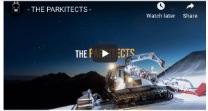 The Parkitects - A Glimpse into the World of Three of the World's Best Park Builders- Video