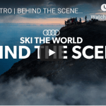 A Behind the Scenes Look at Candide Thovex's Film Ski The World – Video