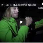 The Fifty – Cody Townsend's Quest To Ski The 50 Classic Descents Of North America.Episode Four – Hypodermic Needle, Wasatch Range,Utah