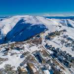 Hotham is now a Vail resort. Photo: Hotham