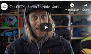 The Fifty – Bonus Episode – Joffre Peak Accident and Rescue - Video