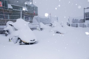 Skiing At Perisher This Friday May 31 - Early Opening