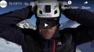 The Fifty - Spearhead Traverse, British Columbia, Canada. Episode 10 in Cody Townsend's Quest to Ski The 50 Classic Ski Descents of North America