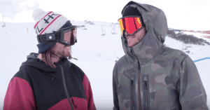 Gear Guide - Torgeir Bergrem Talks About the Nitro Beast. Video review