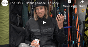 The Fifty - Bonus Episode Wrapping Up the First Season In Cody Townsend's Quest to Ski The 50 Classic Ski Descents of North America