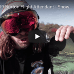 Gear Guide – Burton Flight Attendant Snowboard Video review