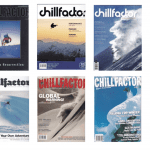 Chillfactor 2019 – Preview of The Latest Issue of Australia's Premier Ski Magazine
