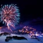 Falls Creek fireworks Aug 2017