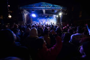First Base, Thredbo Apres party, This Saturday from 2pm