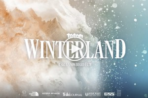 Winterland - Trailer of The New Film From Teton Gravity Research