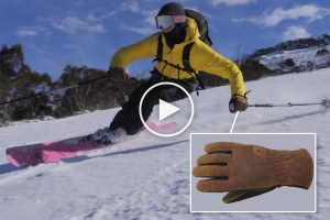 Gear Guide – We Test Three of XTM's Finest Gore-Tex Gloves