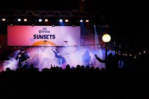 Thredbo Sunset Sessions Presents Holy Holy - Saturday, July 27
