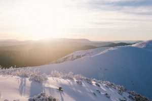 Victorian Backcountry Festival Program Update - Hotham, September 7-8