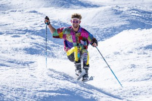 Mt Buller turned on terrific weather for the 6th annual Chillfactor Freebom event on Saturday 17th August 2019