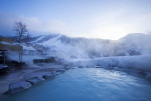 Manza Onsen – One Of Japans Finest Onsen Ski Resorts