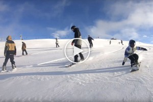 Falls Creek Turns On For Nitro Good Times Week - Video