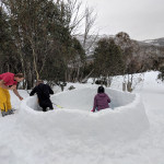 You Can Build An Igloo In Australia – Here's How