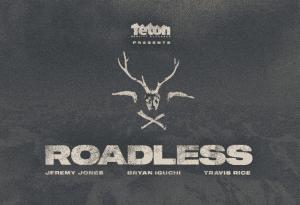 Film Trailer: Roadless - A Snowboard Journey With Jeremy Jones, Brian Iguchi and Travis Rice