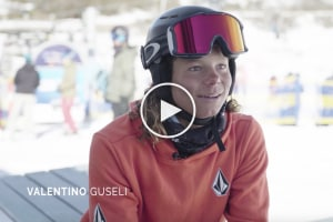Rider Profile - Valentino Guseli, a 14-year-old With A Big Future