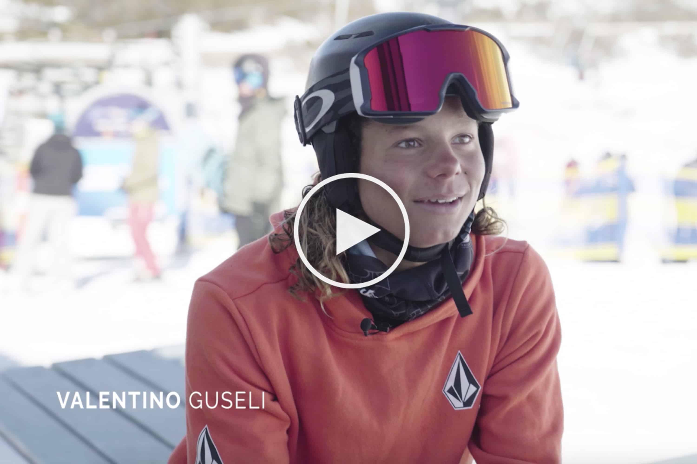 Rider Profile – 14-year-old Ripper Valentino Guseli