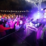 Thredbo's Alpine Bar wil be pumping this Saturday for the final First Base