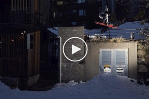 Alpine Streets, A Snowboard Film That Brings A New Perspective to Falls Creek – Video
