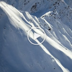 The Gnarly Summit Line of Mt Aurum, First by Helicopter, Then by Foot. – Video