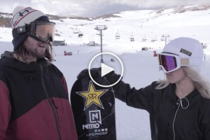 Gear Guide - Christie Prior Talks About the Nitro Fate - Video Review