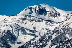Jackson Hole in al its big mountain glory. Photo: Tony Harrington