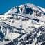 Jackson Hole in al its big mountain glory. Photo: Tony Harrington