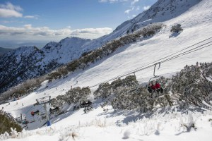 Mt Buller Extends 2019 Snow Season - Open Until 6 October