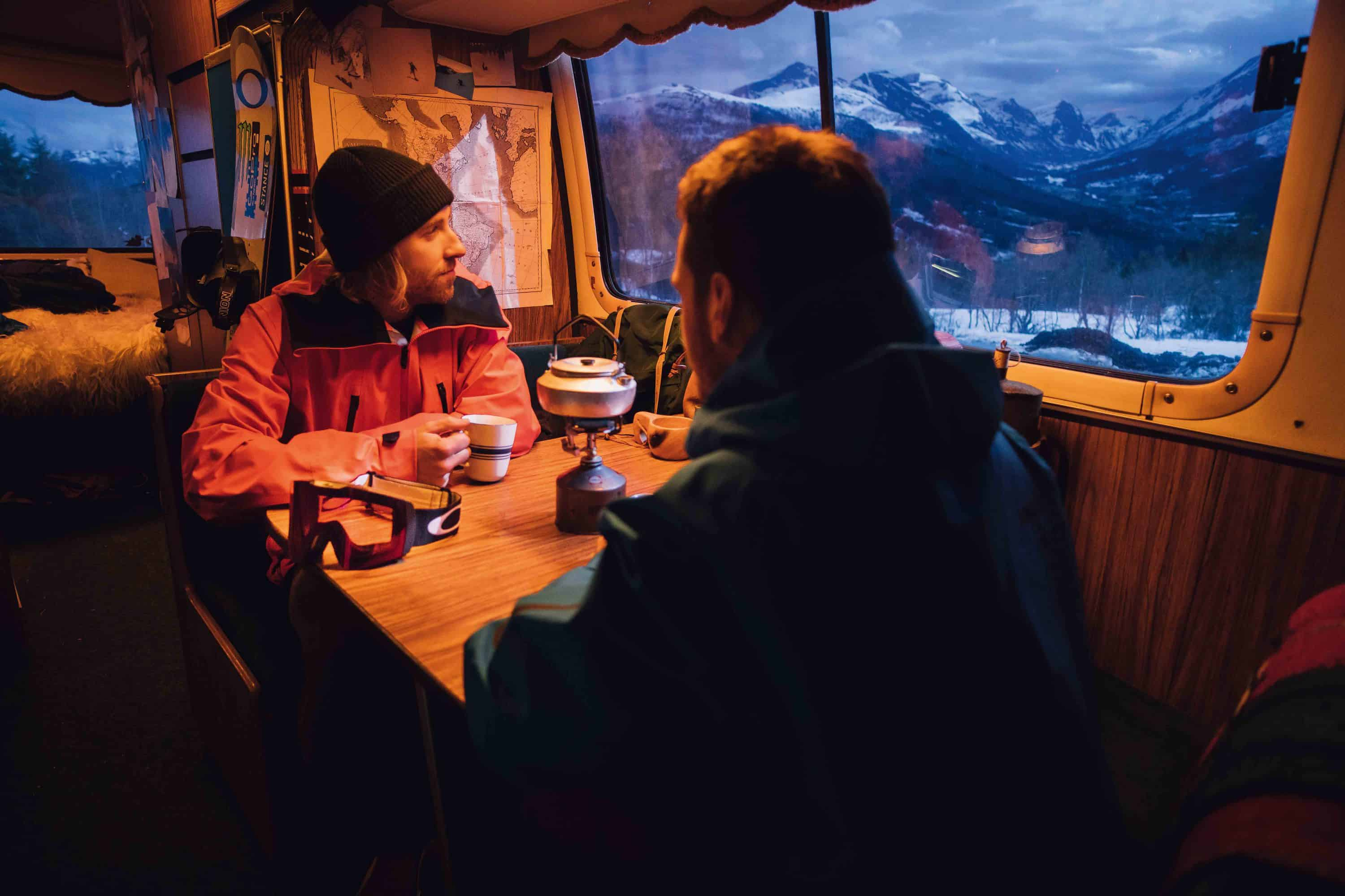 10 Essential & Odd Bits Of Gear For An Overseas Snow Trip