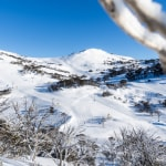 One of those days that stays with you over a long, hot summer. Photo: Perisher
