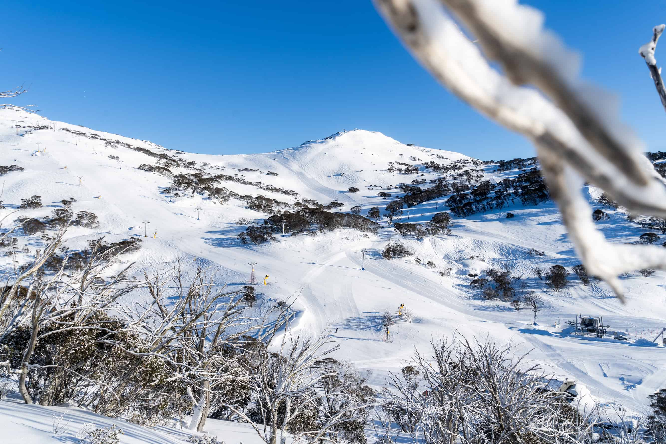 Photo Spread - Best of Perisher 2019