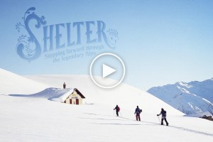 'Shelter' - New Snowboarding Film From Picture Organic Tackles Climate Change - Video Trailer