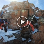 The Fifty – North Maroon and Holy Cross Couloir. Episodes 15 & 16 In Cody Townsend's Quest to Ski The 50 Classic Ski Descents of North America