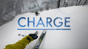 Charge - Four Freeskiers And A Champion Drone Racer Go Cat Skiing - Salomon TV, Episode 1, 2019