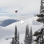 Over Time - Sammy Carlson's Latest Film Confirms His Position As One of the World's Best Skiers
