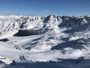 After good snowfalls in the European Alps, Verbier is looking good for its opening this weekend.