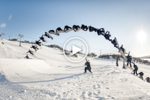 Season Edit from All-Aussie Crew Corp.Est. - Video