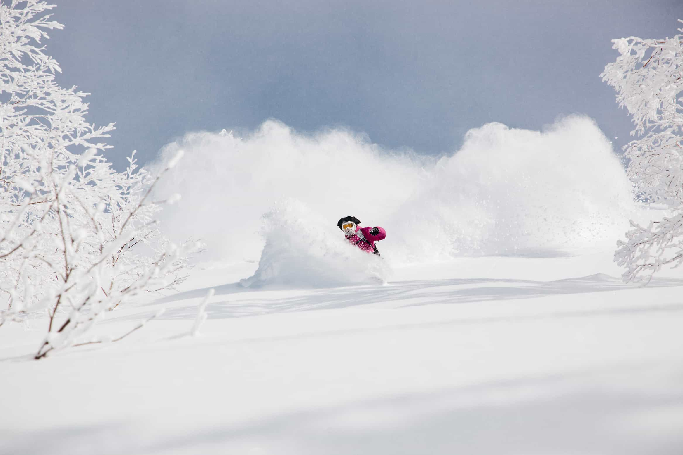 Freeride Friendly Japanese Resorts - The Ultimate Off Piste List