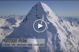 Cody Townsend's The Fifty, Episode 19 - Peak Obsession, A Short Film With Jeremy Jones