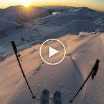 "Record Breaking November Snow For Norway – ""Better Than Japan"" – Video"