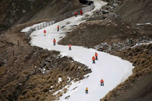 The North Face – Futurelight Outerwear Took Over New Zealand Resorts in Spring – What We Learnt?