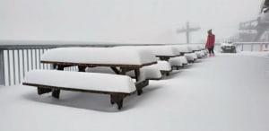 Summer Snowfall For Australian Resorts – 30cm on December 2nd – Top Photos & Videos