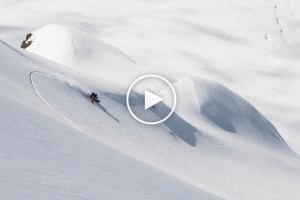 Turn Of Mind - A Stunning Splitboarding Movie From Patagonia
