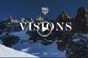 Visions - Standout Film From Nikolai Schirmer and Flo Bastien, Shot in the European Alps