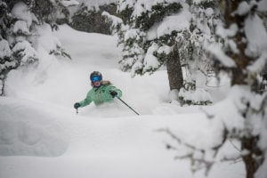 Revelstoke - Nothing Better Than Fresh Powder To Start Off A New Decade.