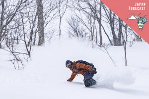 Grasshopper's Weekly Japanese Forecast, Feb 27 – An Action-packed Week With Plenty More Snow