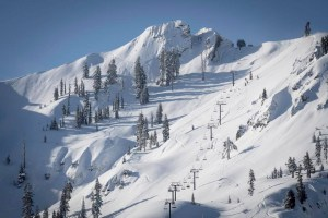 Squaw Valley is closed until  photo: Squaw Valley Aloje Meadows
